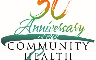 Community Health Care Celebrates Their 50th Anniversary and Health Heroes