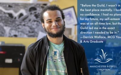 MCG Motivates For A Brighter Future