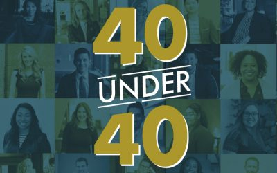 """Board Member Sarah Gray recognized in South Sound Business' """"40 under 40"""" list"""