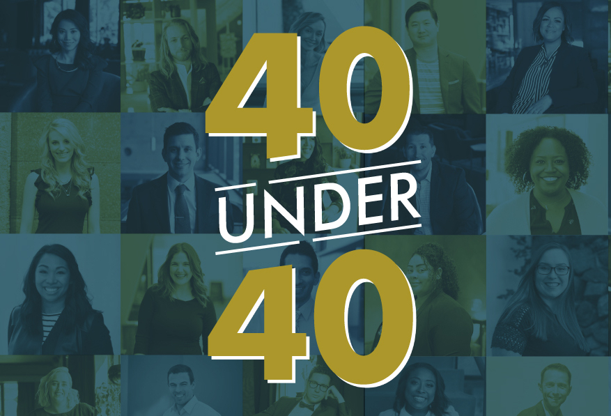 "Board Member Sarah Gray recognized in South Sound Business' ""40 under 40"" list"